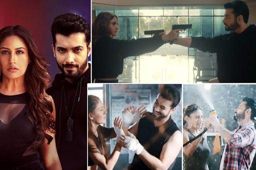 Bepanah Pyaar Teaser Out: Surbhi Chandna, Sharad Malhotra
