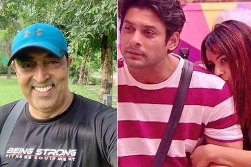 Vindu Dara Singh Says Sidharth-Shehnaaz Have Soft Corner For Each Other, But Not Sure If They Are in Love