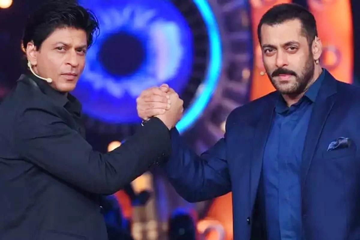 Ahead of Salman Khan Starrer Radhe, Shah Rukh Khan