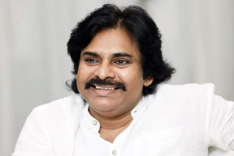 Superstar Pawan Kalyan Gets COVID-19 After Complaining of Chest Congestion