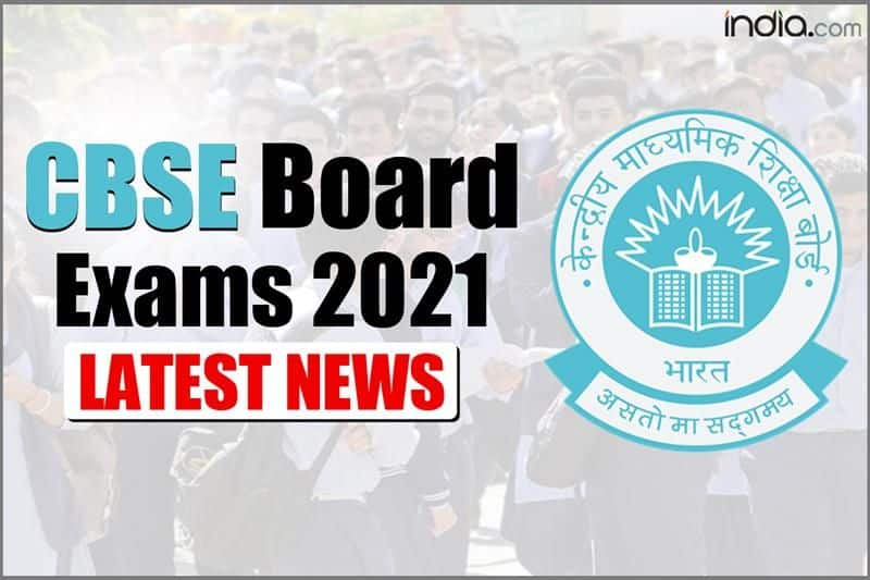 CBSE Class 12 Board Exams: Here