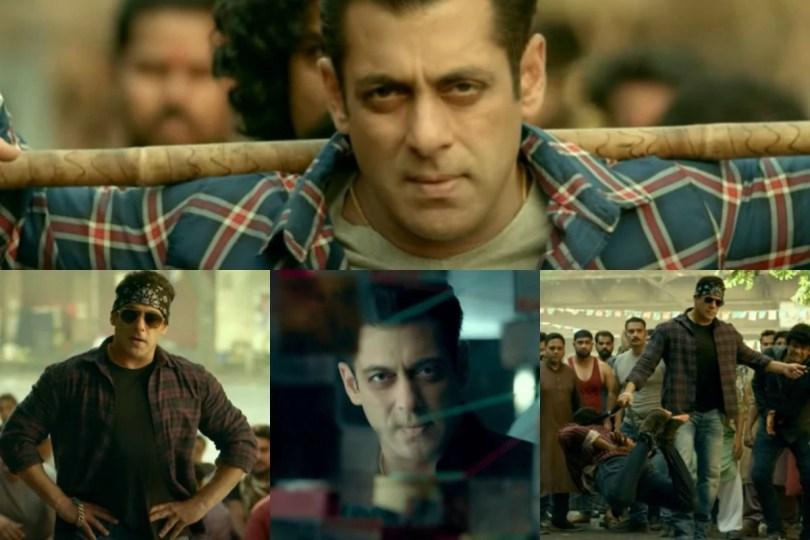 Salman Khan Starrer Radhe Gets 4.2 Million Views Across Platforms On Day 1