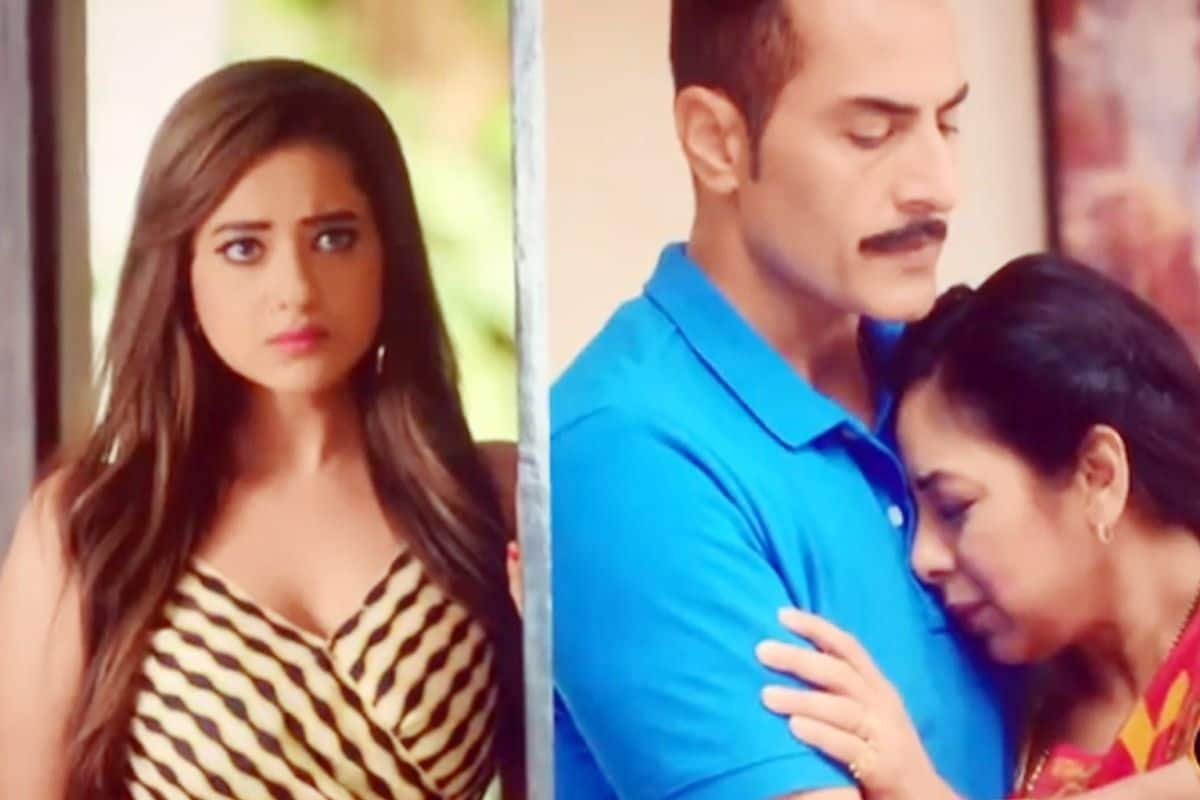 Yogi Advait Gives Vanraj Reality Check Over His Relationship With Anupama