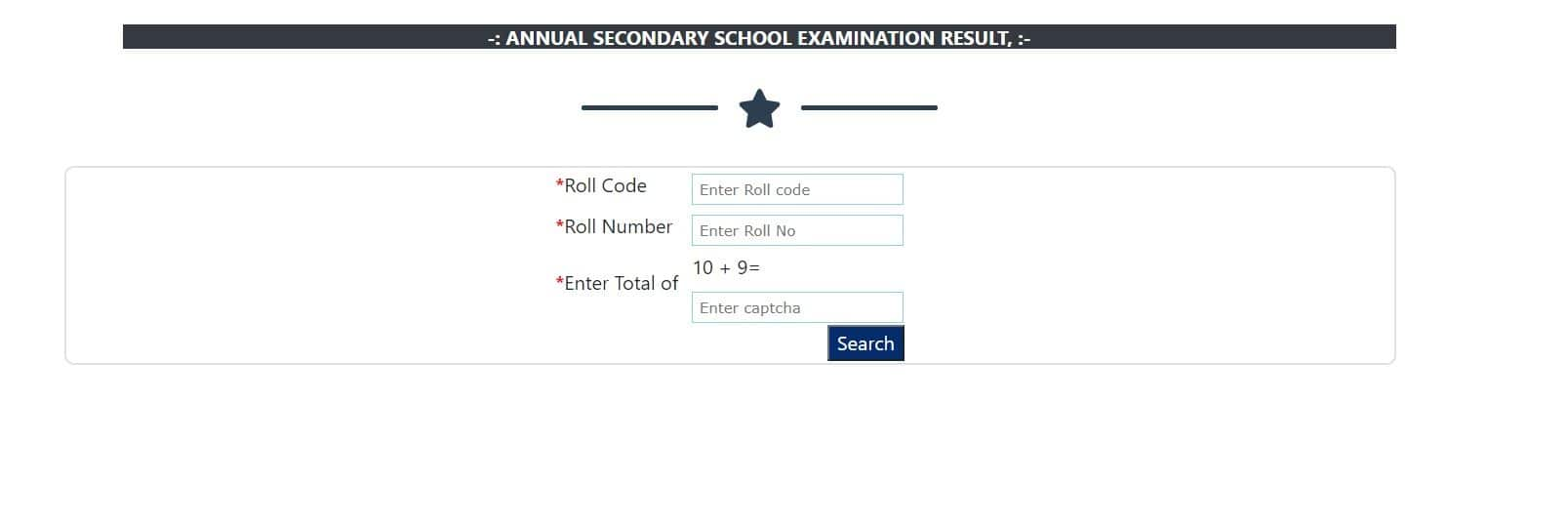 BSEB to Declare Matric Results Shortly, Official Website Showing Error