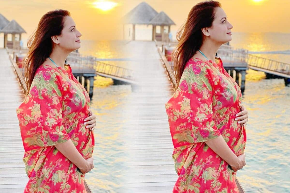 Dia Mirza Says Covid-19 Vaccines Not Tested on Pregnant Women, Has Been Advised To Not Take Inoculation