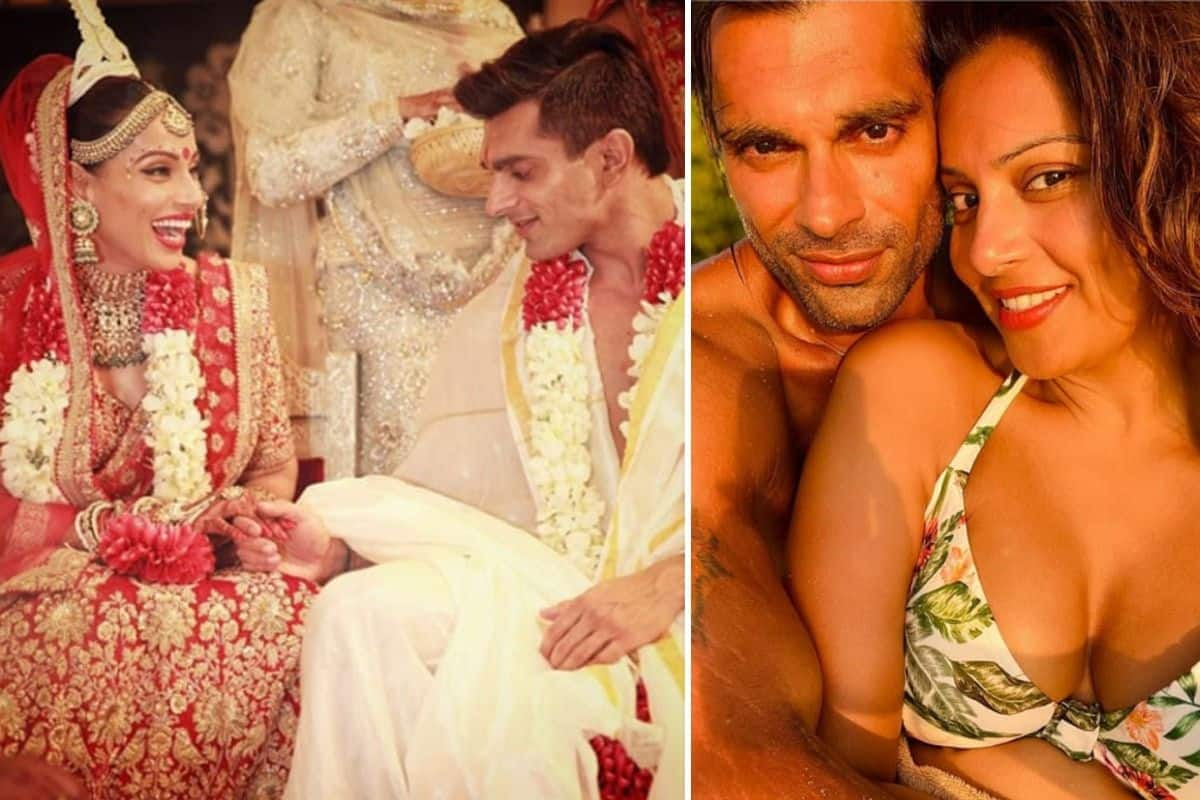Bipasha Basu And Karan Singh Grover Wish Each Other on Their 5 Years of Wedding Anniversary