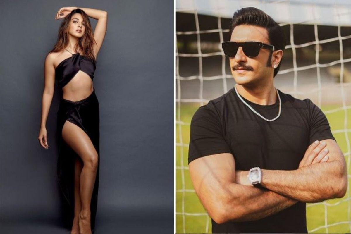 Kiara Advani And Ranveer Singh To Star in Hindi Remake of Anniyan, Details Inside