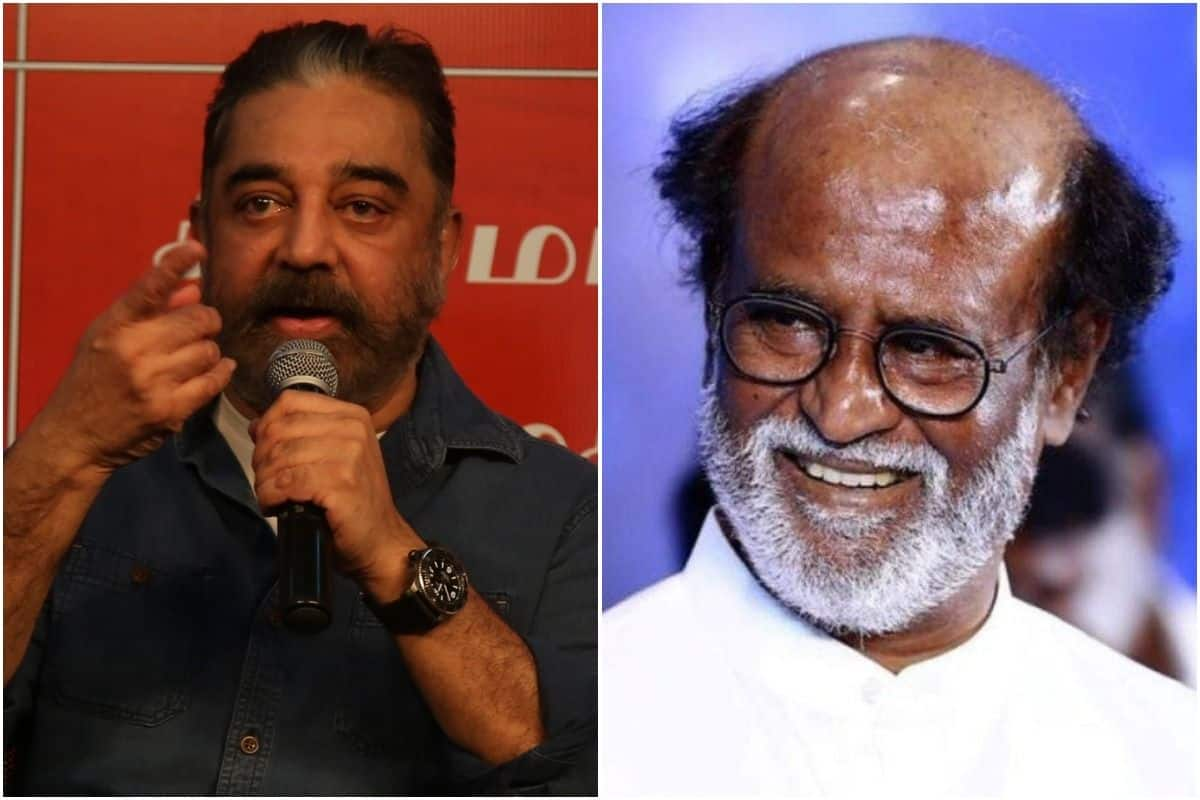 Rajinkanth vs Kamal Haasan at Box Office After 16 Years