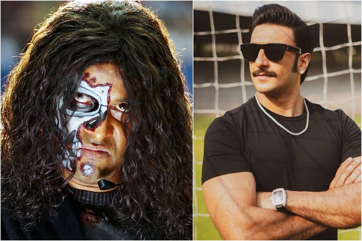 Ranveer Singh Gets Most Difficult Role of His Career as he Signs Shankar Anniyan