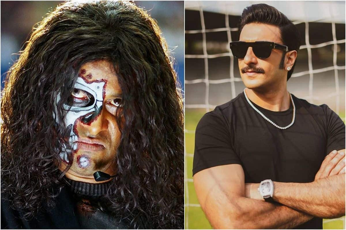 Ranveer Singh Gets Most Difficult Role of His Career as he Signs Shankar Anniyan