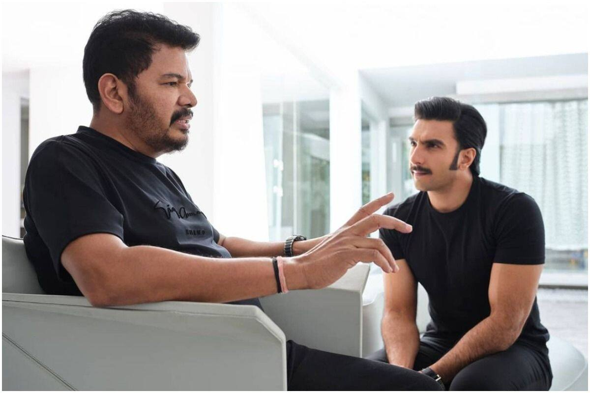 Ranveer Singh Anniyan Controversy: Shankar Calls Ravichandran Letter an Attempt to Jeopardise Future Projects