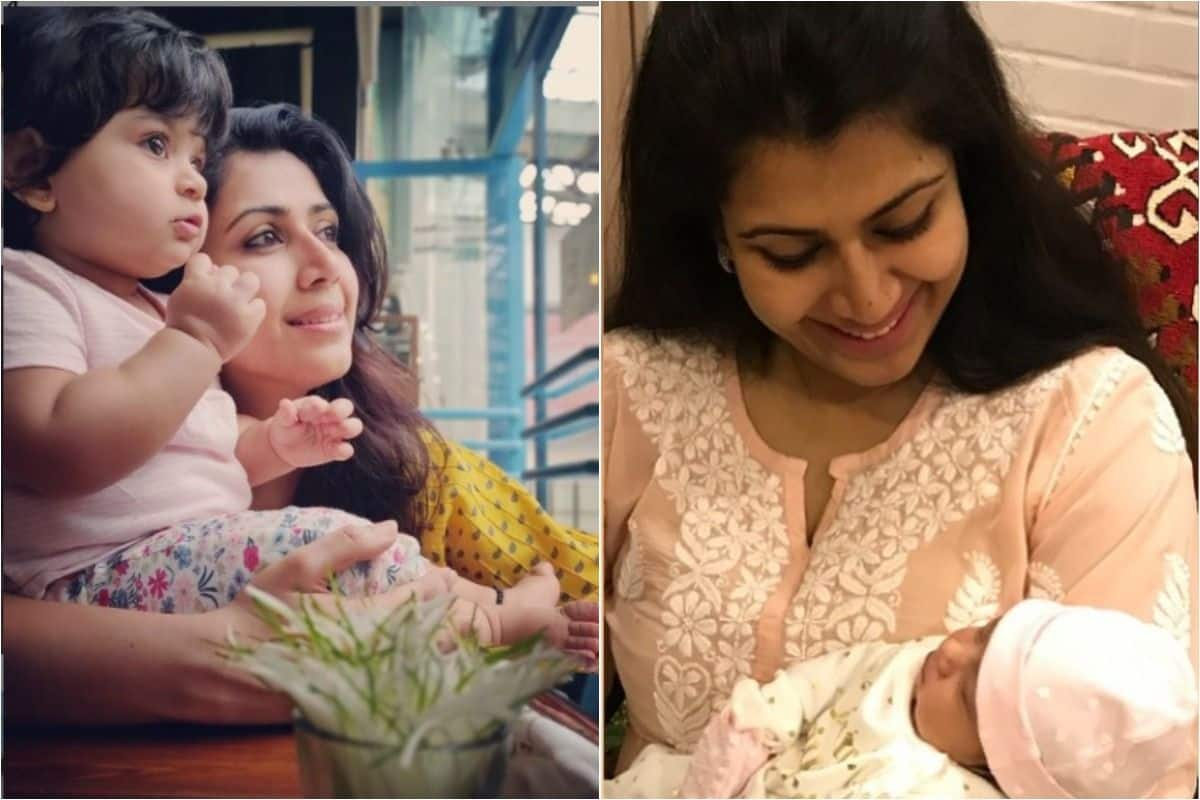 Ankita Bharagava Calls Breastfeeding a Conversation With Baby in Viral Instagram Post