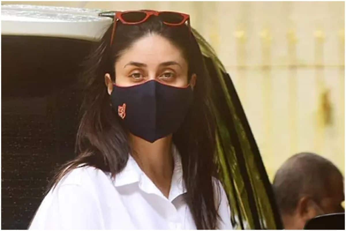 Kareena Kapoor Khan Shares How To Cope With COVID-19 Anxiety, Asks Fans To Be Kind To Your Mind
