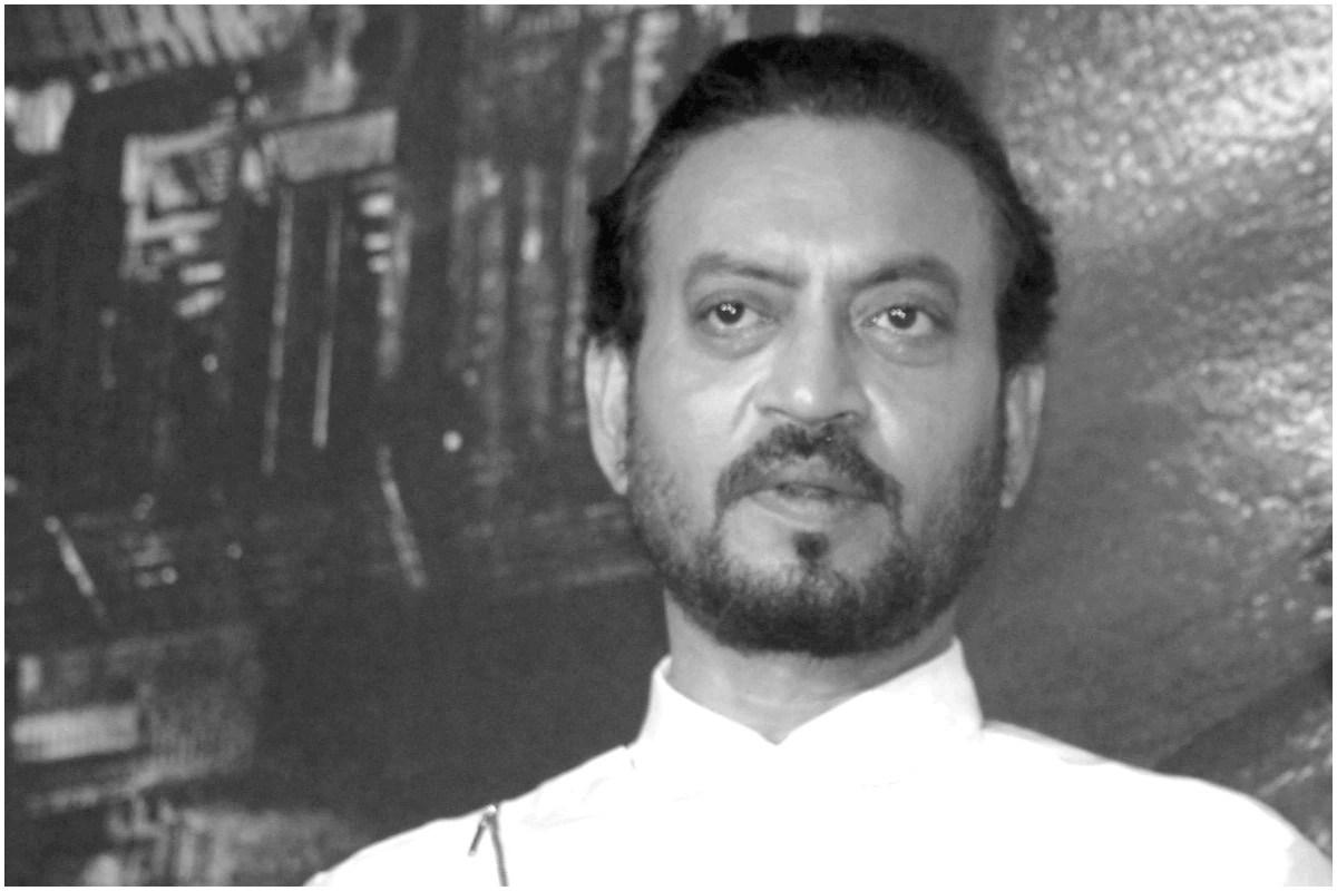 Irrfan Khan, The Man Who Lives – Deepak Dobriyal Speaks