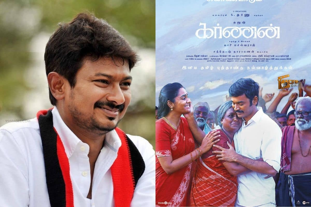 Udhayanidhi Stalin Points Out Factual Error in Dhanush Starrer Based on Kodiyamkulam Riots