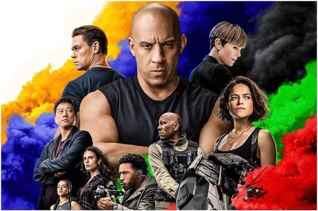 Fast and Furious 9: New Trailer Raises Excitement, Fans Can't Wait For This Action-Packed Movie