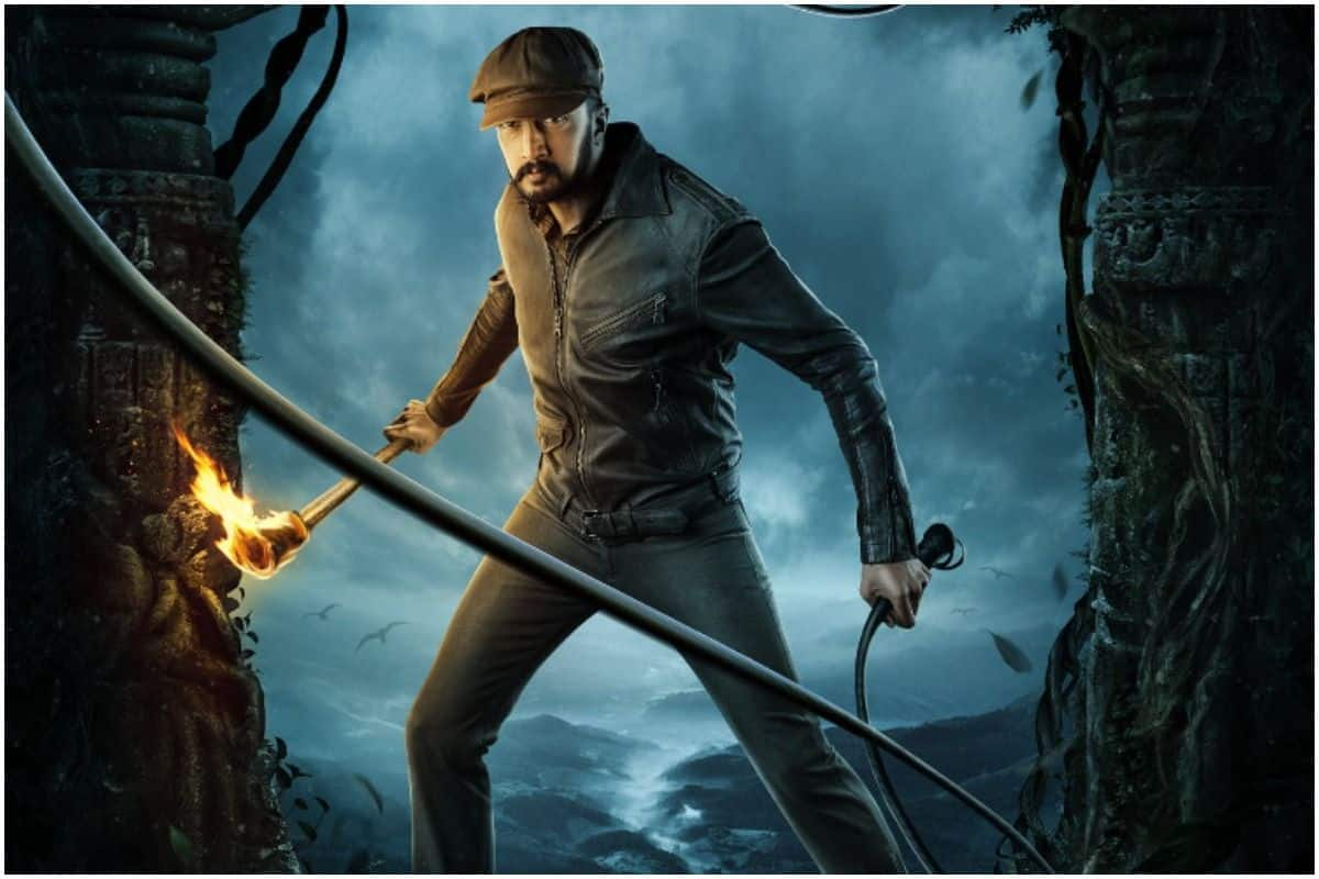 Kichcha Sudeep Starrer Vikrant Rona To Be Released On August 19 in 14 Languages