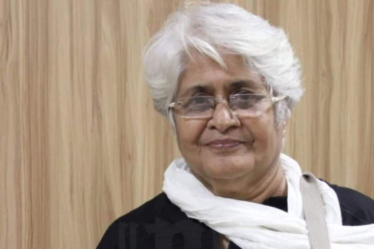 Marathi Filmmaker Sumitra Bhave Passes Away at 78