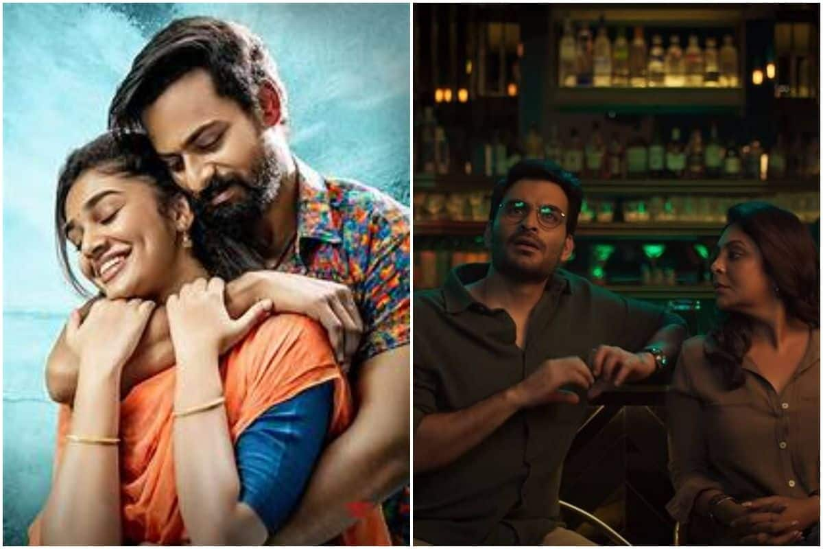 What is New on Netflix, Amazon Prime Video, Zee5 And SonyLIV This Month?