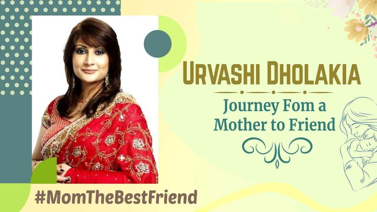 Mothers Day Special | Urvashi Dholakia on Bringing up Two Boys Who Would Use Her Komolika Image to Boss Around