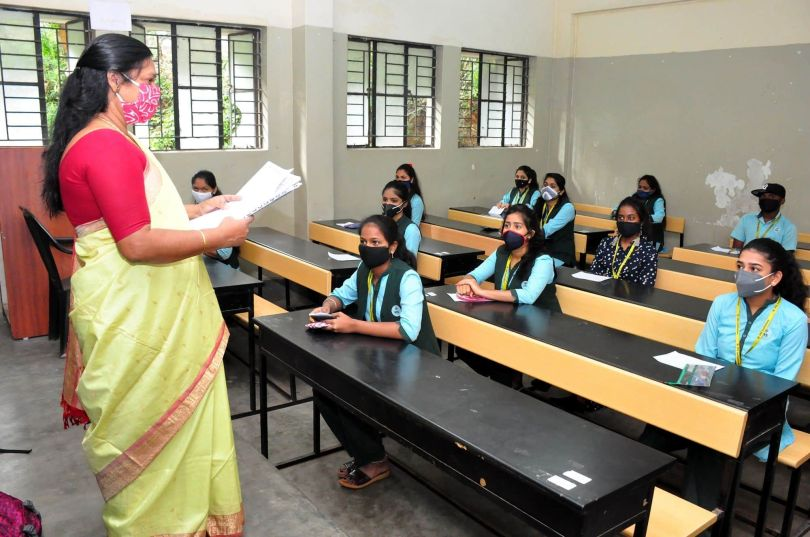 Kerala Board To Conduct Class 11 Exams, Resume Online Classes From June 1. Deets Inside