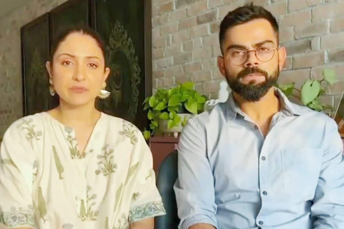 Anushka Sharma-Virat Kohli Raise Rs 3.6 Crore Towards Covid-19 Fundraiser, Donate Rs 2 Crore