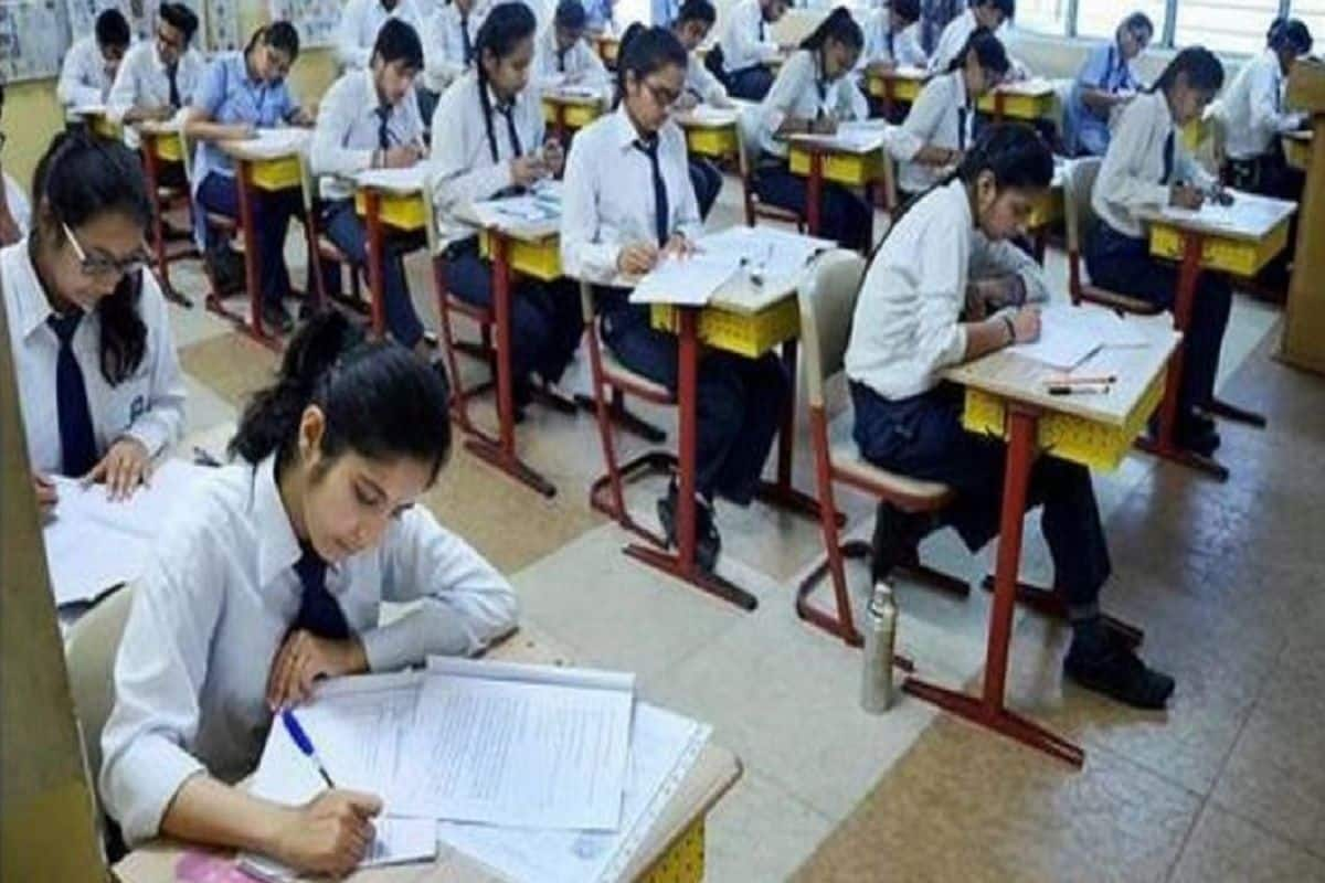 CBSE Class 12 board Exams 2021 Can't be Conducted in Current Situation: Bihar Education Minister