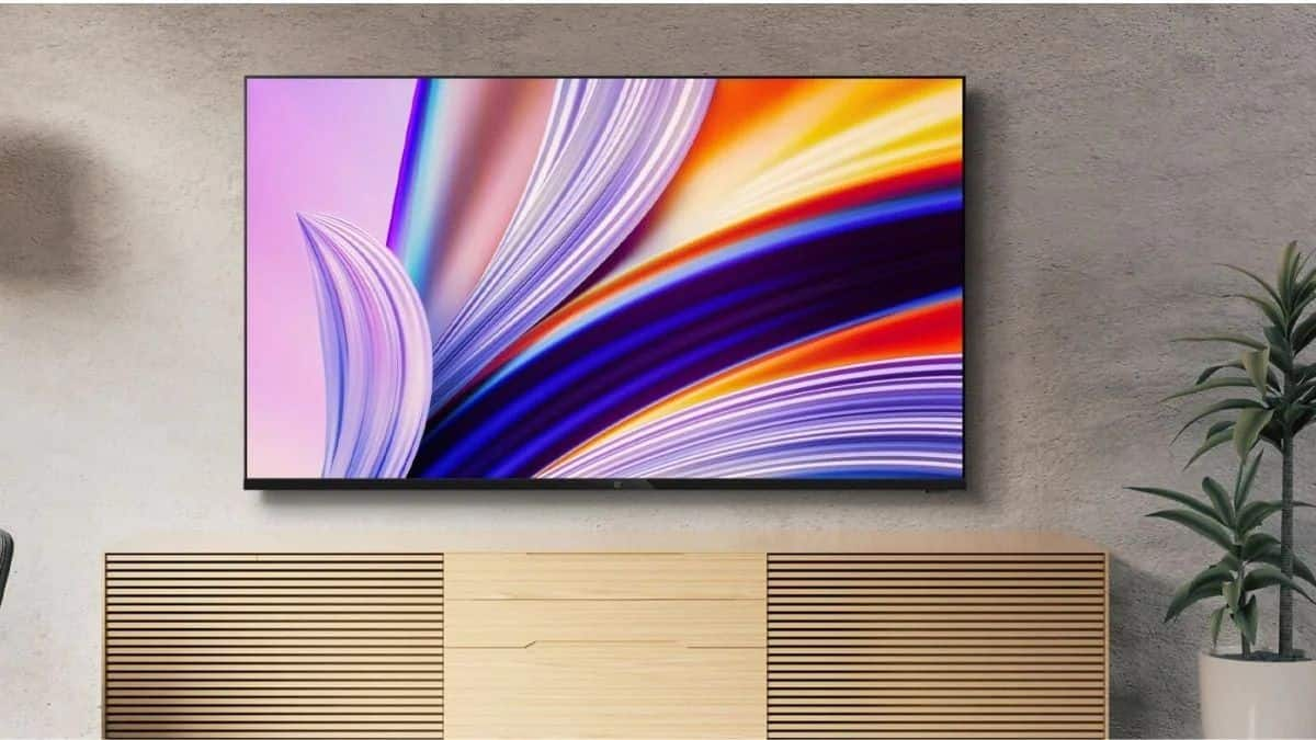 OnePlus Y Series 40-Inch Smart TV Launched on Flipkart. Check Price, Features