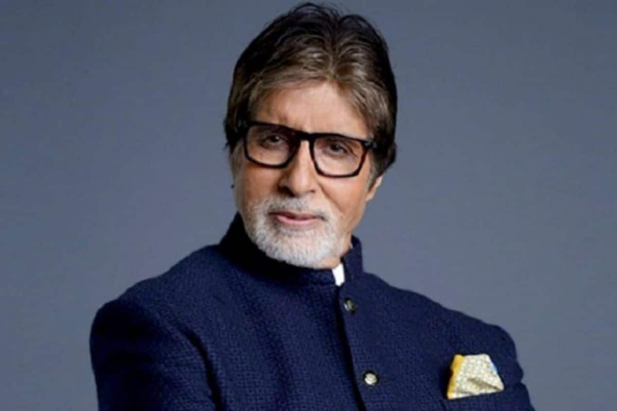 Amitabh Bachchan Orders 50 Oxygen Concentrators From Poland For COVID-19 Emergency Use In Mumbai
