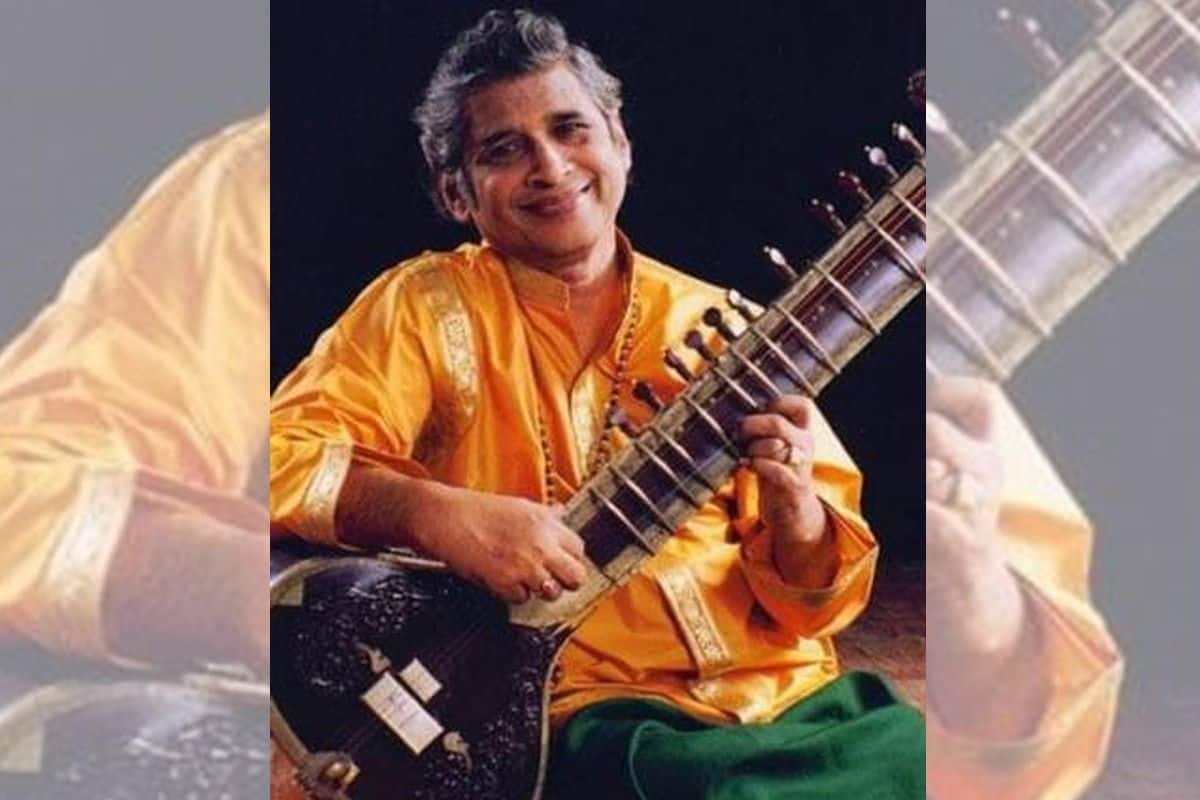 Sitar Maestro Pandit Devabrata Chaudhari Dies at 85 Due To Covid-19