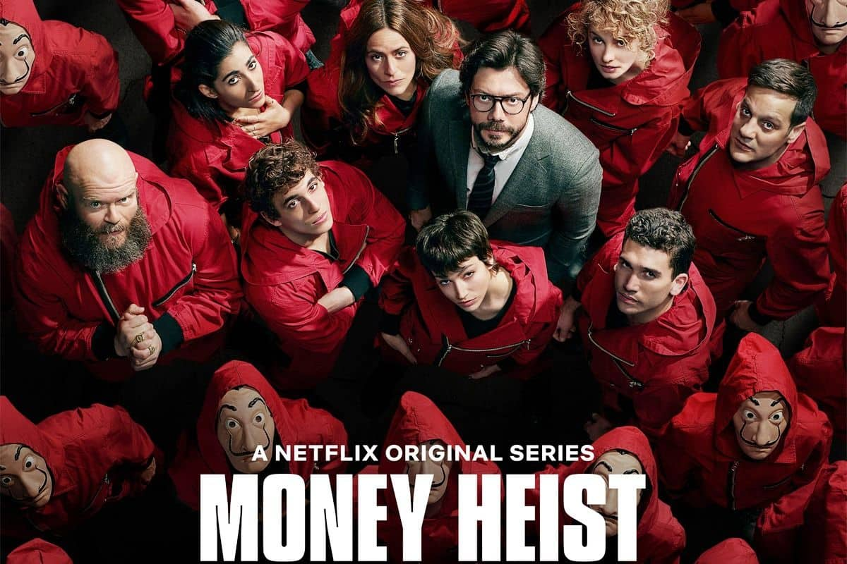 Money Heist Season Finale Likely To Premiere End of 2021, The Professor Says He Has Mixed Feelings