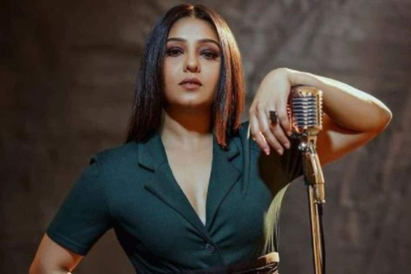 Sunidhi Chauhan Says Performances Are Sometimes DoctoredAnd She Too Was Asked To Praise Contestants
