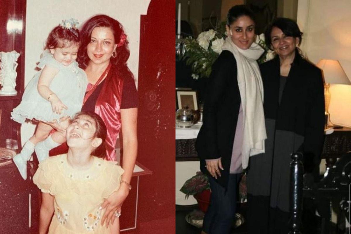 Strength To Strength! Kareena Kapoor Khan Shares Mother