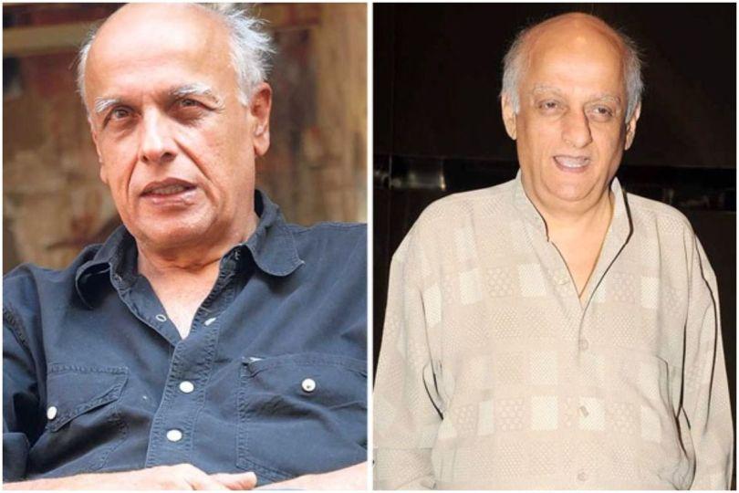 Vikram Bhatt Spills Beans on Mukesh Bhatt- Mahesh Bhatt