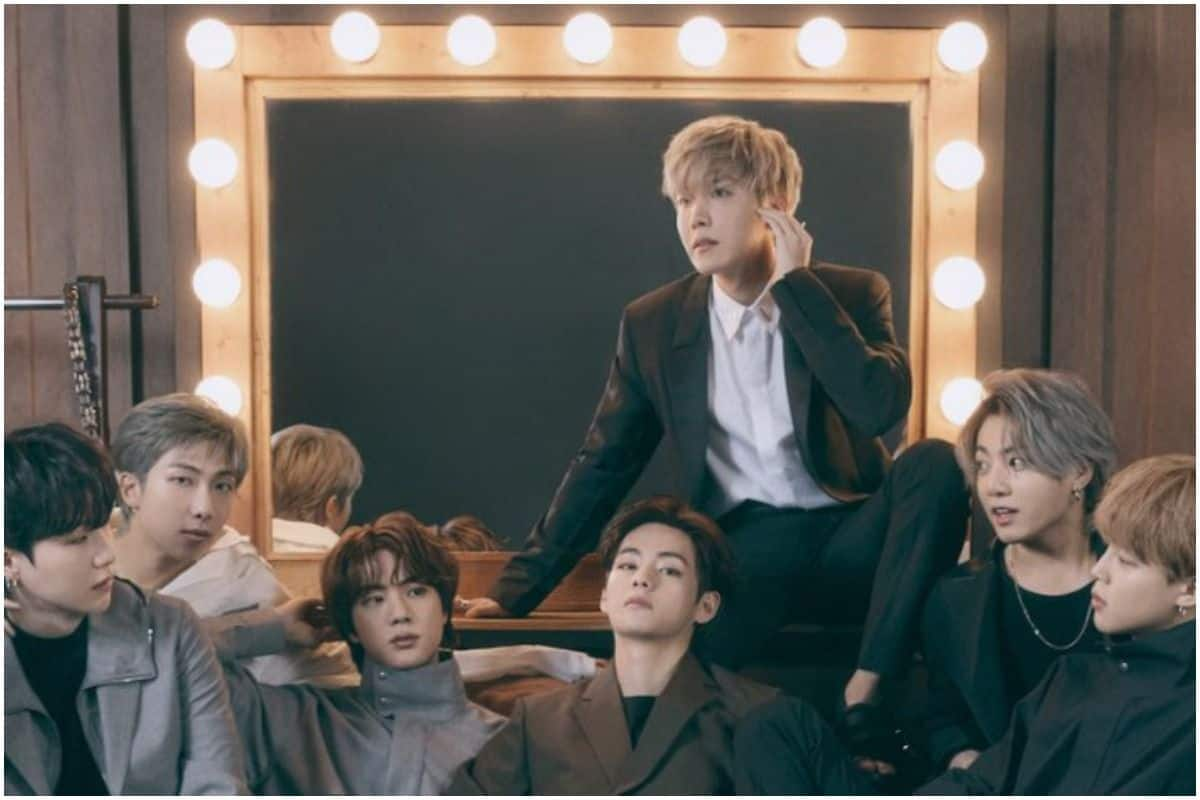 BTS Becomes First All Asian Act To Feature On The Cover of Rolling Stone Magazine