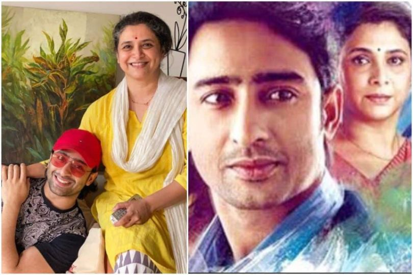 Shaheer Sheikh Talks About His Kuch Rang Pyaar Ke Aise Bhi Mom Supriya Pilagaonkar-I Call Her Maa In Real Life Too