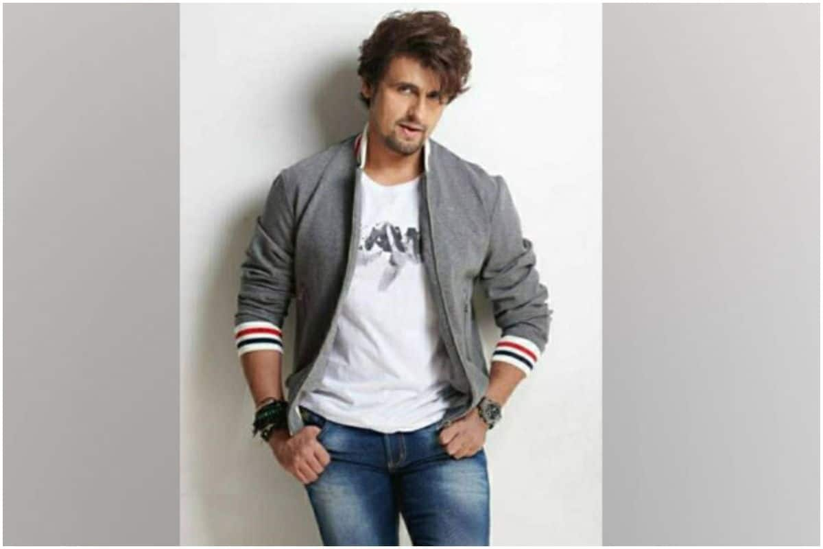 Sonu Nigam Urges Fans To Donate Blood Before Its