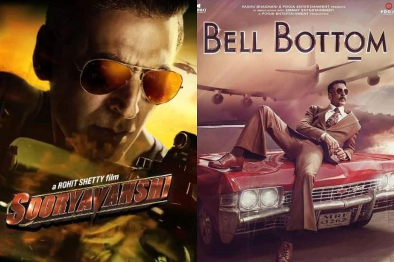 Akshay Kumar Reacts To Independence Release of Sooryavanshi, Bell Bottom: Purely Speculative
