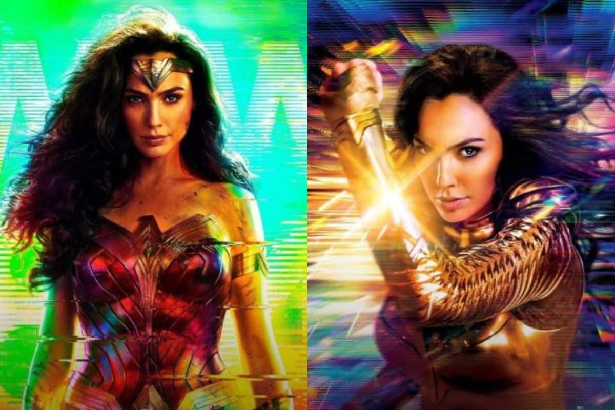 Wonder Woman 1984 Starring Gal Gadot Finally Releases on Amazon Prime Video