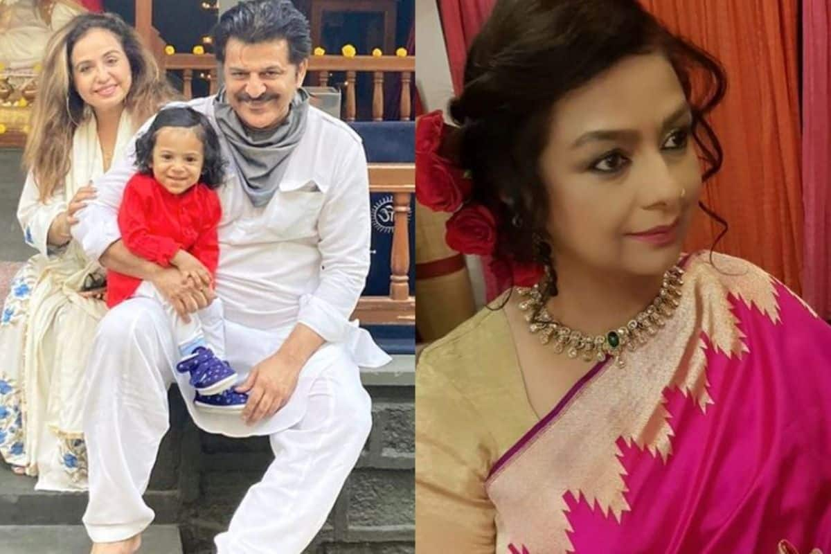 Vandana Sajnani Khattar on Friendly Relationship With Rajesh Khattar's Ex-Wife Neliima Azeem And Ishaan