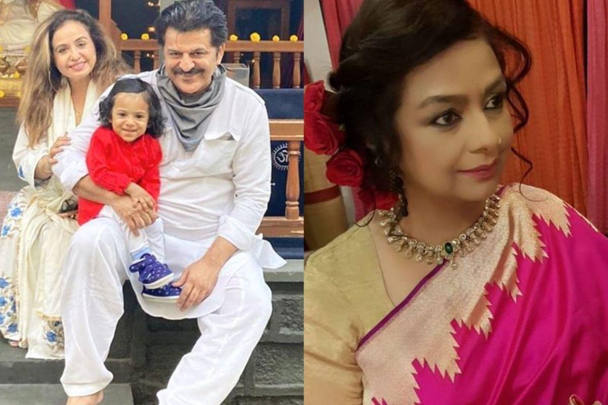 Vandana Sajnani Khattar on Friendly Relationship With Rajesh Khattar's Ex-Wife Neliima Azeem And Ishaan