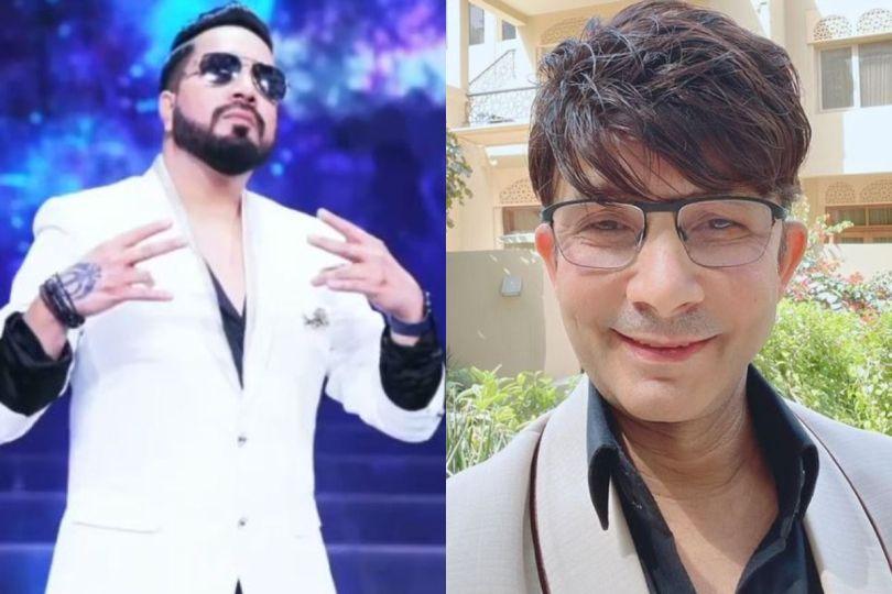 KRK Calls Mika Singh Chirkut Singer After Latter Says That He Is Gadha Over Defamation Case