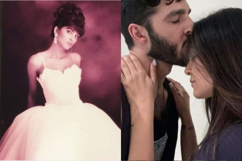Sushmita Sen Celebrates 27 Years of Winning Miss Universe, Rohman Thanks For Bringing Crown Home