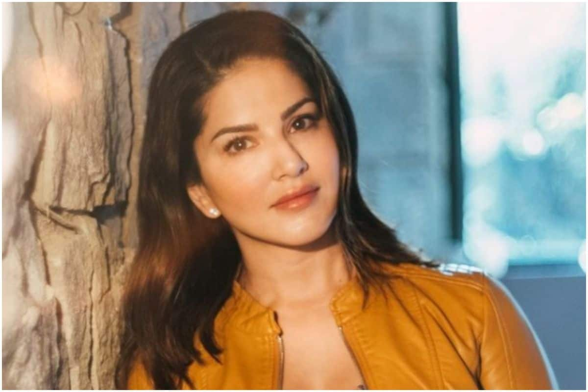 Sunny Leone To Provide Meals To 10,000 Migrant Workers In Delhi