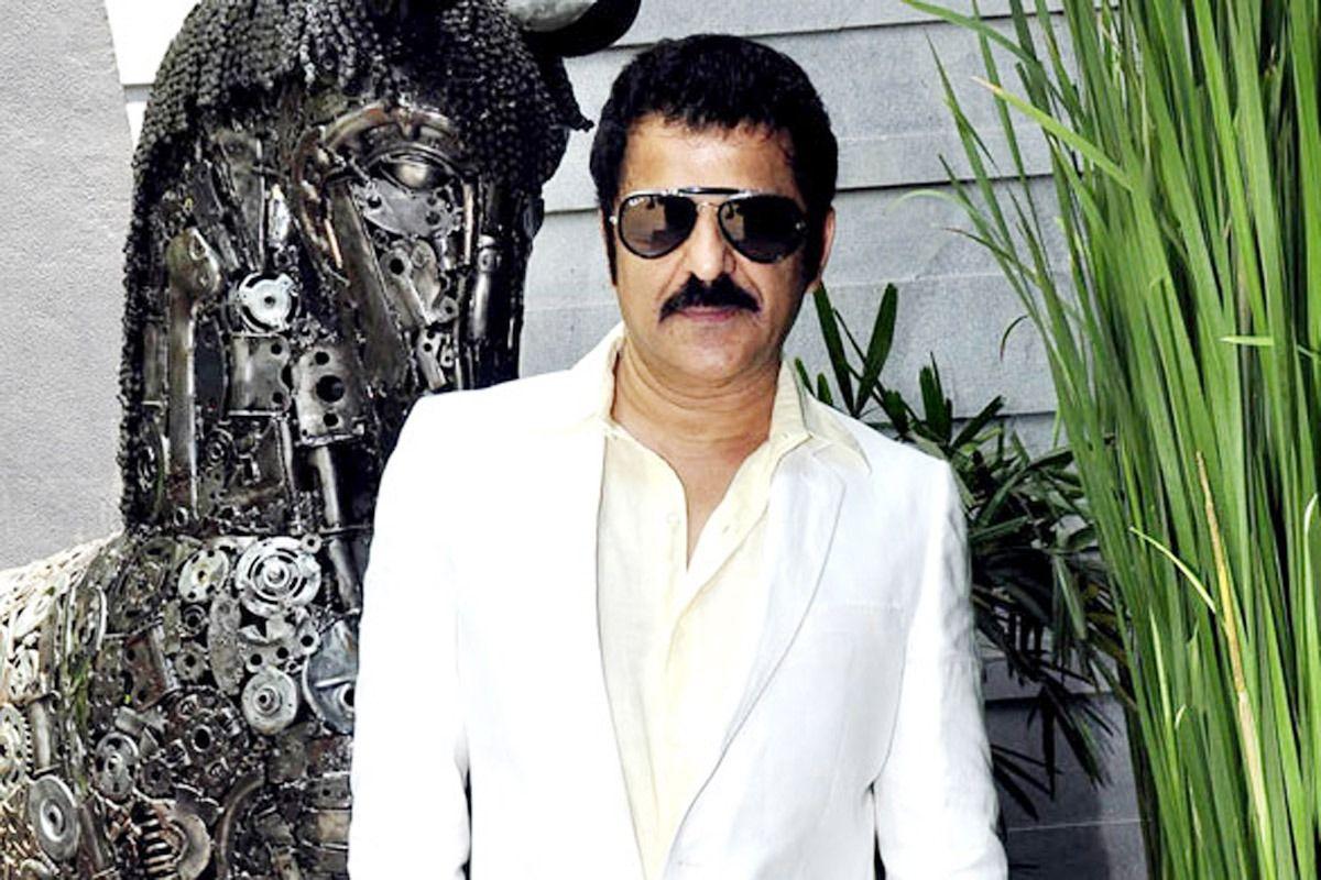 Rajesh Khattar Denies Bankruptcy Reports People Said I Was Broke, Mere Paas Khaane Ke Paise Nahi Hain