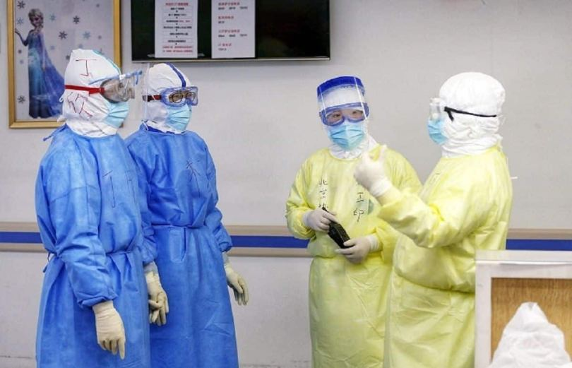 Wuhan Lab Head, US Expert Flagged Coronavirus Risk in 2015: Report