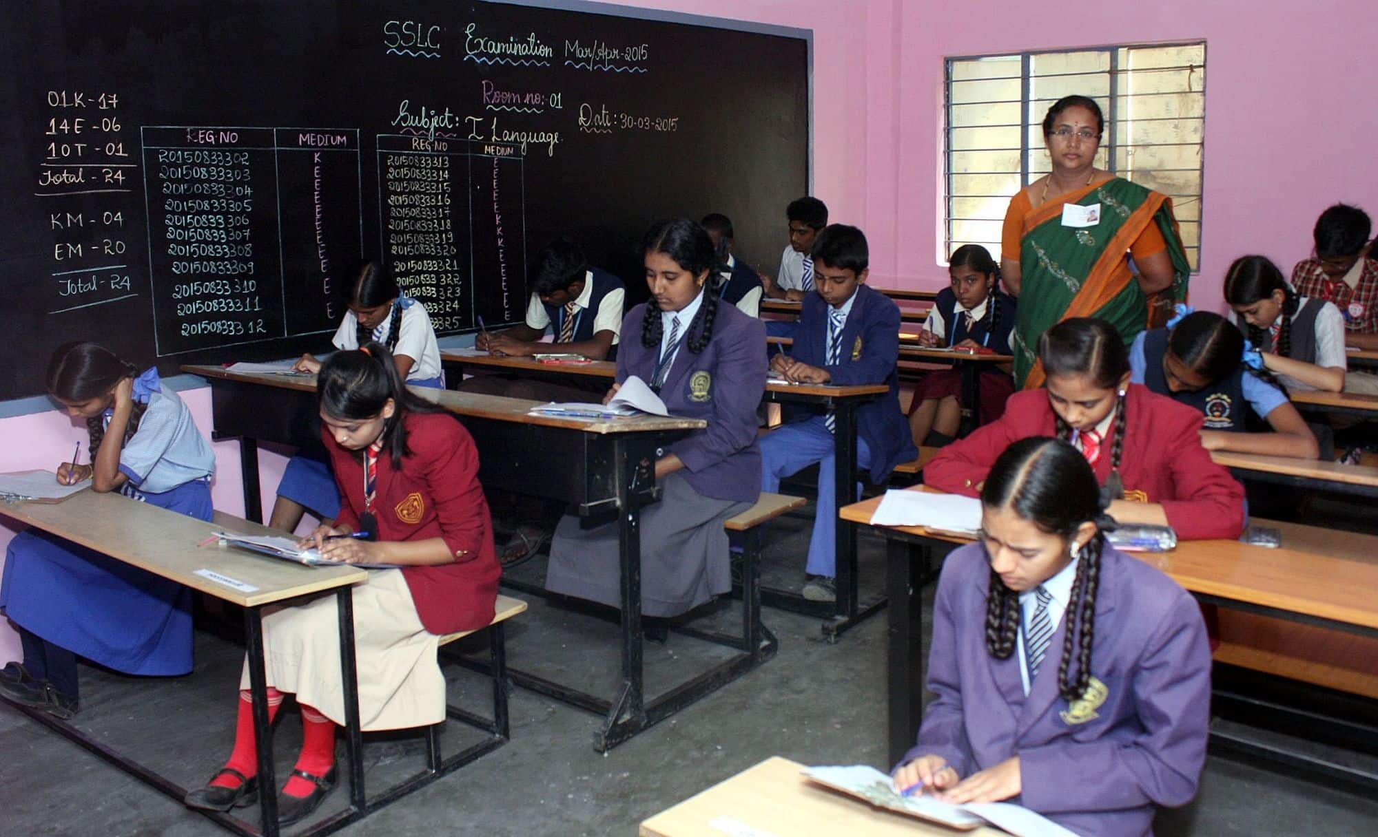 Press Meet Cancelled as Suspense Looms Over Dates of Class 10, Class 12 Exams