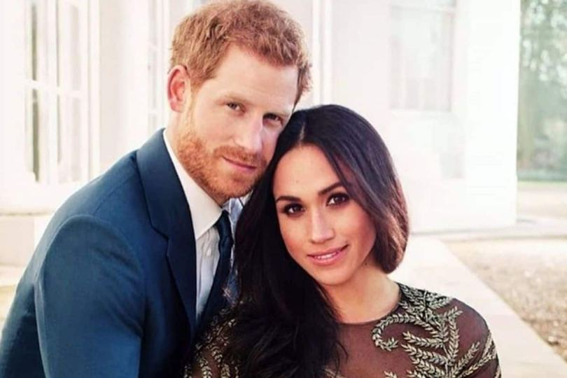 Meghan Markle-Prince Harry Welcome Baby Girl, Named Her After Princess Diana And The Queen
