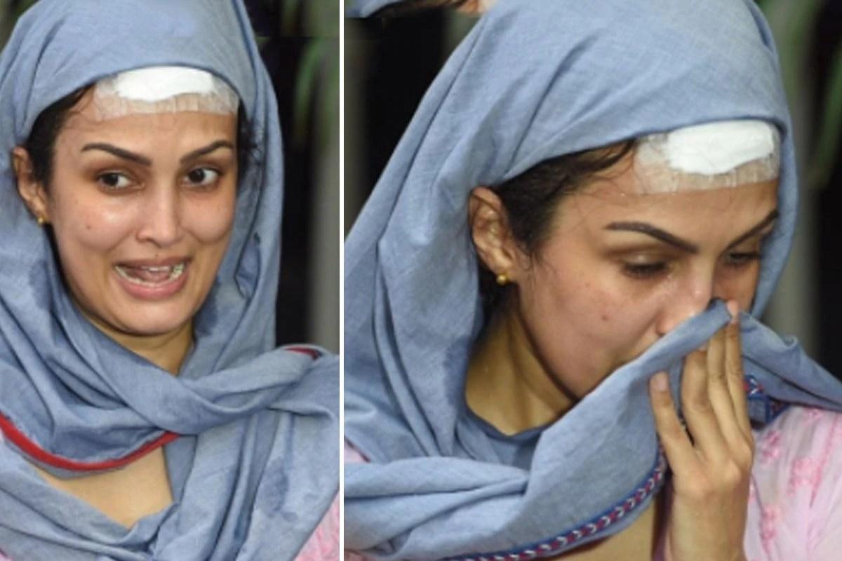 Karan Mehra, Nisha Rawal Domestic Abuse Case Update