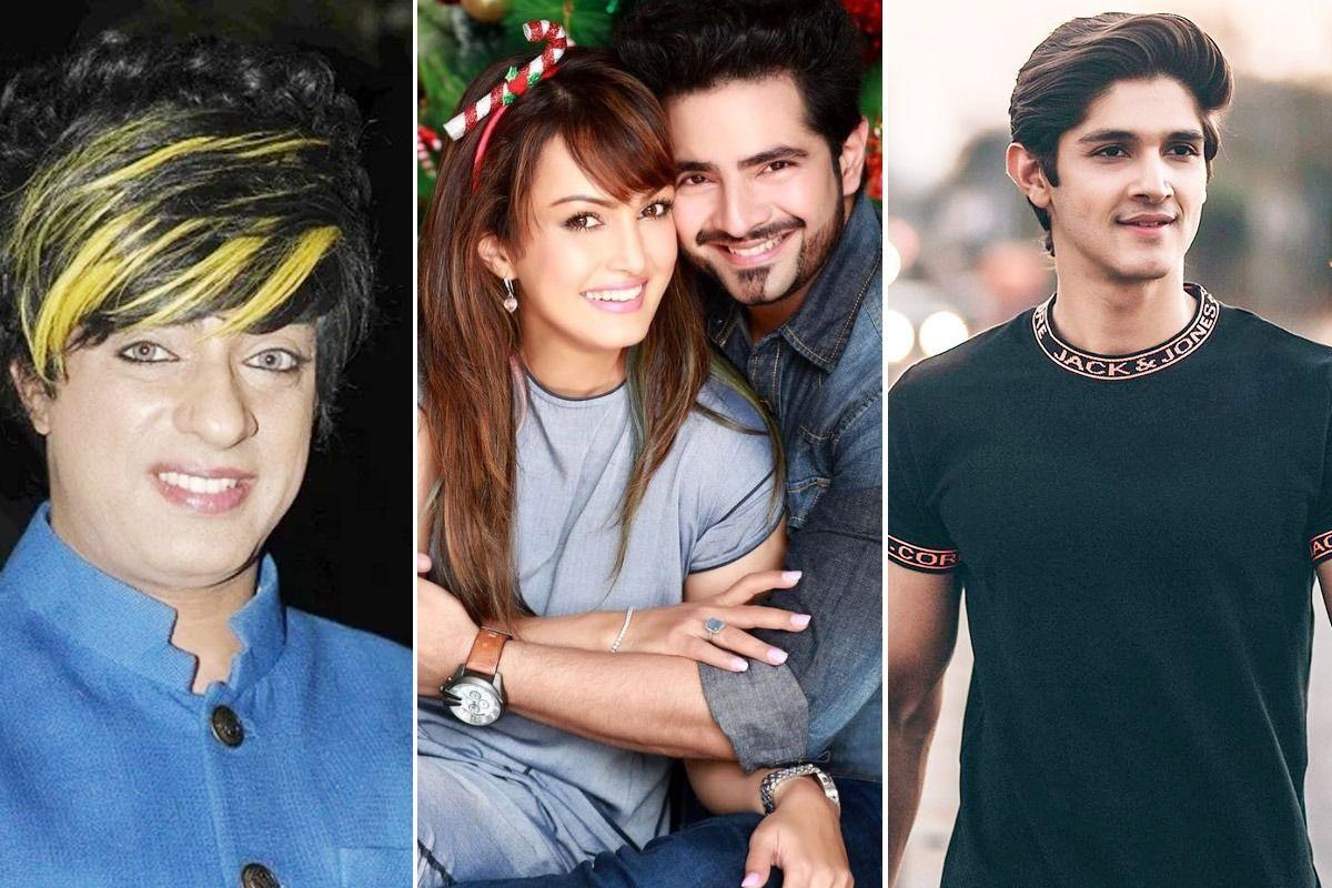 Rohan Mehra, Rohit Verma React To Karan Mehra